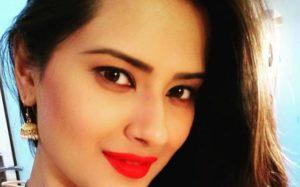 Kratika Sengar – Rani Lakshmibai of Jhansi Ki Rani, Serial Actress profile, photos and details