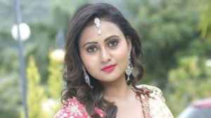Amulya is a Kannada actress in Indian Film Industry, Images and Biography in Detail