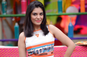 Pooja Gor is an actress in bollywood film industry popularly known as Pratigya