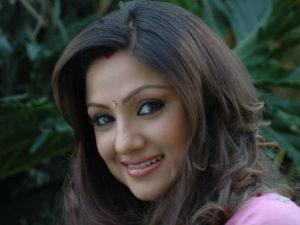 Priyanka Upendra is a Kannada Actress, Images and Biography