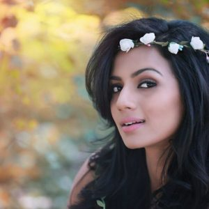 Sruthi Hariharan is an actress  in Kannada films,Images and Biography in detail