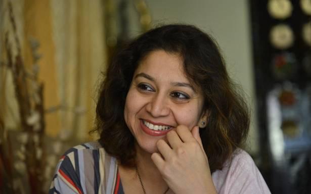 Sudha Rani's Biography and Images  – Serial Actress